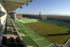 Estadio Corona Club Santos Laguna