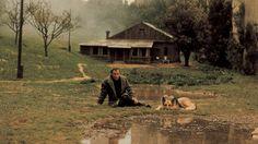Nostalghia, Tarkovsky