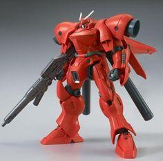 P-Bandai: HGUC 1/144 Gerbera Tetra [Roll-out ver.] - Release Info - Gundam Kits Collection News and Reviews