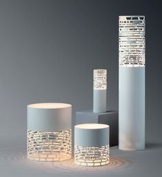Lighting | NEST LAMP BY JOA HERRENKNECHT