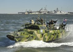 Combatant Craft, Medium, CCM MK 1 will be used in a variety of roles, mostly involving getting special operations troops in and out of low-to-medium threat environments. Other tasks will include special reconnaissance; combating terrorism; foreign internal defence; unconventional warfare; preparation of the environment; combating narco-terrorism; personnel recovery; and visit, board, search, and seizure (VBSS). RCB-X trial pictured.