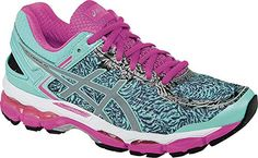 ASICS Women's Gel Kayano 22 Lite Show Running Shoe #shoes http://www.theshoespack.com/asics-womens-gel-kayano-22-lite-show-running-shoe/  ASICS Women's Gel Kayano 22 Lite Show Running Shoe Women's ASICS® GEL-KAYANO® 22 LITE-SHOW™ :: Score the better-than-ever new update of an already legendary shoe, while also staying seen and safe running after dark in the Women's ASICS® GEL-Kayano® 22 Lite-Show™. You'll be cruising in ultra comfort and a more customized feel thanks to the adaptive..