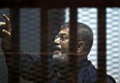 16-Jun-2015 20:43 - INTERNATIONALE BEZORGDHEID OM DOODSTRAF MORSI. Wereldwijd is verontwaardigd en bezorgd gereageerd op de bekrachtiging van de doodstraf voor de Egyptische oud-president Morsi. De rechtbank in Caïro bevestigde vanmorgen de doodstraf voor #Morsi en negentig aanhangers voor hun aandeel in een gewelddadige gevangenisuitbraak in 2011. VN-secretaris-generaal Ban Ki-moon liet weten diep bezorgd te zijn over de gerechtelijke beslissing. Hij zei ook dat de uitspraak niet...