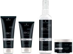 Schwarzkopf Fiber Force - Ahhhmazing products to repair hair and return to its virgin like state.