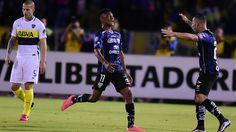 Independiente del Valle-Boca Copa Libertadores 2016 los xeneizes buscan dar el primer paso para llegar a la final - canchallena.com