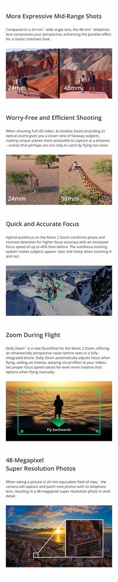 DJI Mavic 2 Pro / Zoom 8KM 1080P FPV w/ 3-Axis Gimbal 4K Camera Omnidirectional Obstacle RC Drone Rc Drone, Drones, Mavic, Scenery, Hobbies, In This Moment, World, Robot, Toys