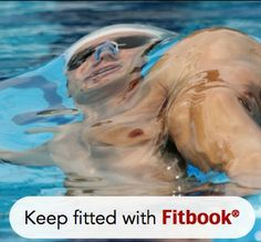 Keep fitted with FitBook