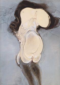 Hans Bellmer- Intertwined People, 1936. http://www.artexperiencenyc.com/social_login/