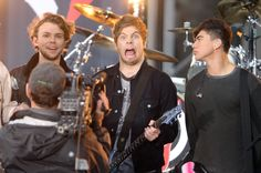 luke pls stop calum is disgusted and ashamed just look at him