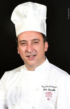 Dall'antipasto al dolce, l'opportunità di scoprire i segreti per stupire i vostri ospiti a casa ed entrare a far parte della nostra brigata da protagonista: una giornata in cucina con lo chef!  #palazzopetrucci #michelinstar #napoli