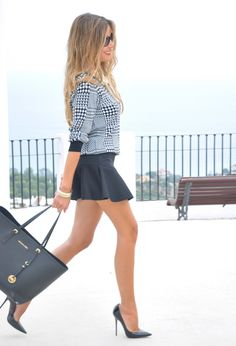 23 Street Chic   Street Style Fashion