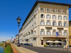 Hotel The St. Regis - Florence #HotelDirect info: HotelDirect.com