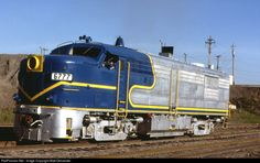 RailPictures.Net Photo: CVSR 6777 Cuyahoga Valley Scenic Railroad MLW FPA-4 at Cleveland, Ohio by Matt Delsander