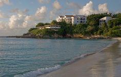 Auberge Resorts to Manage, Rebrand #Anguilla's Malliouhana #Hotel #Caribbean