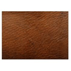 Brown Leather Texture Cutting Board--This Brown Leather Texture cutting board offers the perfect blend of rustic elegance and modern sophistication. It adds drama to any kitchen. It adds even more drama to a bathroom, but that's just weird. No, you should definitely keep in the kitchen. #Leather #Kitchen #Cooking #Rustic #Western #Zazzle