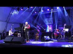 Paquito D'Rivera y Trio Corrente - YouTube