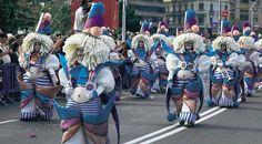 carnaval santa cruz de tenerife - Buscar con Google