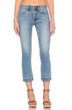 MARC BY MARC JACOBS Schoolboy Skinny Jean. #marcbymarcjacobs #cloth #dress #top #shirt