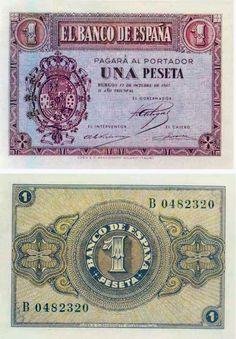 1937, 1ptas-D´El Vendrel