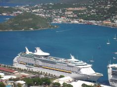 St. Thomas USVI...will be checking this off  my list in just a few months!!