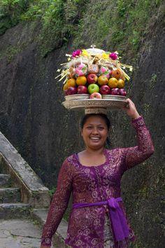 Enjoy Bali. Enjoy smile of Indonesia.