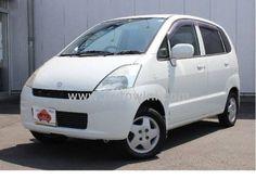 2003 Suzuki MR Wagon