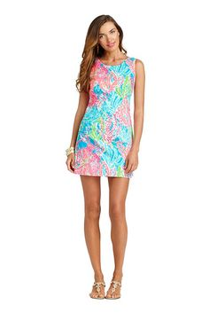 Lilly Pulitzer Lets Cha Cha Delia Dress