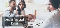 A borrower having bad credit needs to bear the embarrassment of credit check when he applies for the loan. But, loan for poor credit ratings is perfectly meant for such borrower who negatively affected credit file by proving a defaulter in the past. If you have bad credit, only loan for poor credit score can save you and give access to urgent cash.