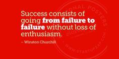 Never lose your enthusiasm! www.maverickinvestorgroup.com #Investing #Motivation #FridayFeeling