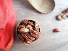 Maple Vanilla Cinnamon Mixed nuts