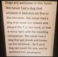 Meanwhile At The Hotel – 23 Pics