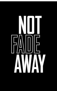 "Not Fade Away - ""a love note to rock 'n roll""  excited to see this movie"