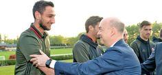 Milan To Reopen Talks With Gianluigi Donnarumma Mino Raiola, Transfer Window, Transfer News, Soccer News, Sport Football, Ac Milan, Manchester United, Real Madrid, The Unit