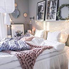 ultimate bed goals✨via @dream_casa