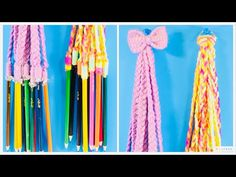Diy, Make It Yourself, Knitting, How To Make, Blog, Handmade, Crafts, Youtube, Store