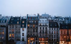 Most Romantic Cities: Although it may sound cliche, it is nothing more than absolutely classic: Paris, France (The City of Light) is one of the most romantic places on the earth. Iconic monuments, Hasumann-style architecture, and wrought-iron balconies show that Paris was built for lovers.