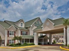 Biloxi (MS) Country Inn & Suites By Carlson - Biloxi United States, North America Country Inn & Suites By Carlson - Biloxi is perfectly located for both business and leisure guests in Biloxi (MS). Featuring a complete list of amenities, guests will find their stay at the property a comfortable one. Free Wi-Fi in all rooms, 24-hour front desk, facilities for disabled guests, express check-in/check-out, newspapers are just some of the facilities on offer. All rooms are designed ...