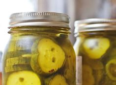 How to Make 15 Minute Sweet Pickles Recipe - Snapguidebulk food recipe, picked cucumbers