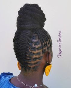 Short Dreadlocks Styles, Short Locs Hairstyles, Dreadlock Styles, Natural Afro Hairstyles, African Braids Hairstyles, Dreads Styles For Women, Medium Hair Styles, Natural Hair Styles, Long Hair Styles