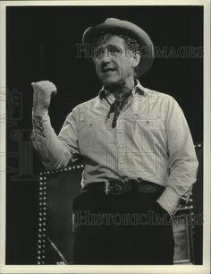 "1972 Press Photo James Whitmore One-Man Special ""Will Rogers U.S.A."" on CBS-TV (eBay Link)"