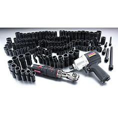 Craftsman -147pc Impact Pro Mechanics Tool Set, Module 10.