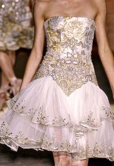 Valentino- fairytales come true