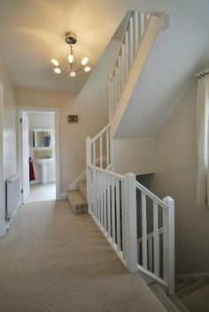 4 bedroom semi-detached house for sale in CEDRIC ROAD, Bath, - Rightmove Loft Conversion Games Room, Loft Conversion Stairs, Loft Conversion Design, Loft Conversions, Attic Conversion, Loft Stairs, Attic Staircase, Staircases, Loft Room