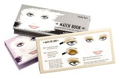TINte Cosmetics All In One Match Book kits $28