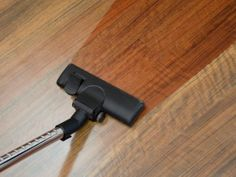 How to Clean Hardwood Floors - Home Cleaning Products Vacuum For Hardwood Floors, Cleaning Wood Floors, Hardwood Floor Cleaner, Wood Laminate Flooring, Engineered Hardwood Flooring, Diy Flooring, Floor Cleaning, Flooring Ideas, Clean Vinyl Floors