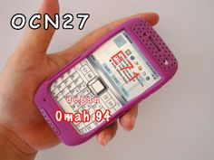 Otterbox Case Commuter Nokia E71 - UNGU (FULL PURPLE) | Toko Online Rame - @rameweb - Prioritas, SMS, Whatsapp, Telepon :  +62-271-312-0700  Alternatif 2 :  +62-896-8716-1311 (SMS)