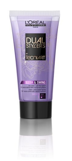 L'Oréal Professionnel Tecni.ART Dual Stylers Sleek & Swing 150ml.