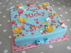 mickey 7 jaar