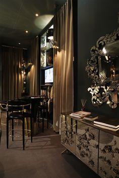 Maison Et Objet Paris 2017 – Finden Sie die heißesten Innenraumdesign trends und die exklusivsten Luxusmöbel    www.bocadolobo.com #bocadolobo #LeidenschaftIstAlles #luxusmöbel #luxusdesign #maisonetobjet #MO17 #paris #kreativesDesign