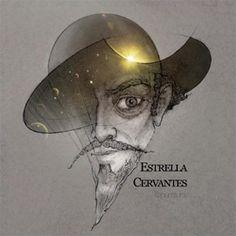 Una estrella para Cervantes